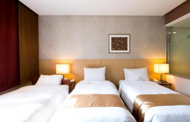 фото отеля Stanford Hotel Seoul изображение №49