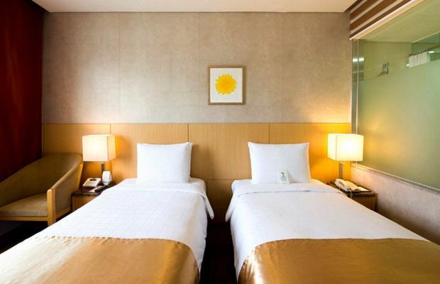 фото отеля Stanford Hotel Seoul изображение №5