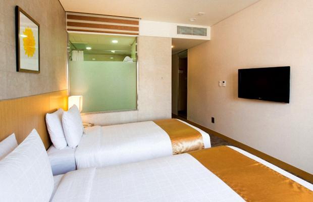 фотографии Stanford Hotel Seoul изображение №4
