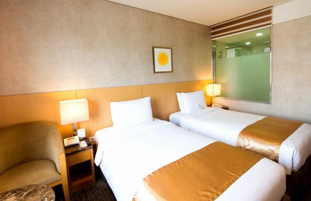 фото Stanford Hotel Seoul изображение №2
