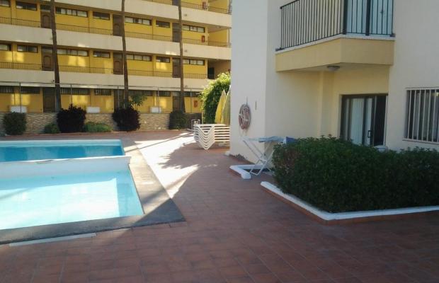 фотографии отеля Los Ficus изображение №3