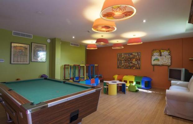 фото Eden Park Hotel (ex. Novotel Girona Aeropuerto) изображение №10