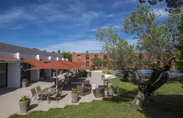 фото отеля Eden Park Hotel (ex. Novotel Girona Aeropuerto) изображение №9