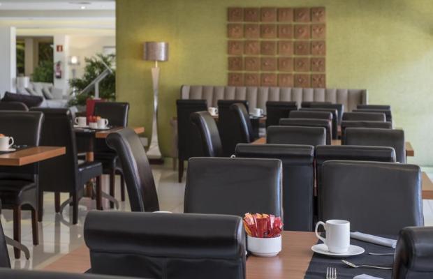 фотографии отеля Eden Park Hotel (ex. Novotel Girona Aeropuerto) изображение №7