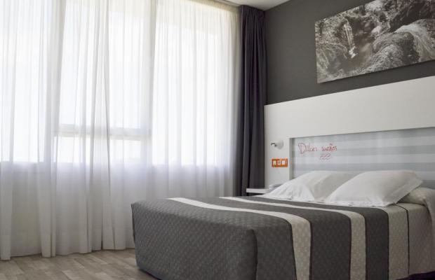 фото Hotel Bed4U Castejon изображение №6