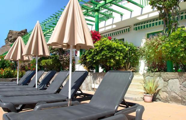 фото отеля Los Veleros Apartments изображение №5