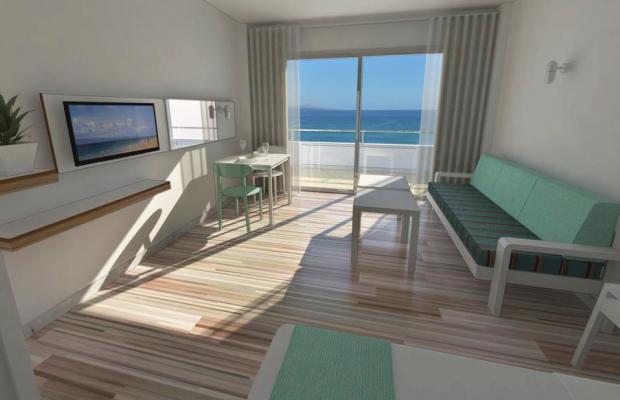 фотографии отеля Luz Playa изображение №31