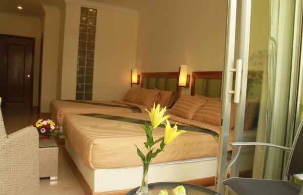 фото отеля Cambodian Resort изображение №25