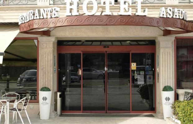 фото отеля Alfonso I изображение №25