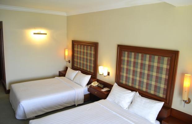 фото отеля Cambodiana Hotel изображение №21