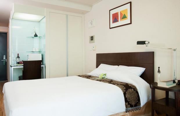 фото Gangnam Family Hotel  изображение №30