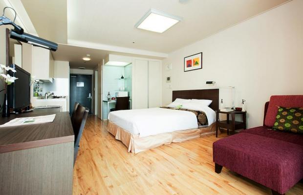 фотографии отеля Gangnam Family Hotel  изображение №23