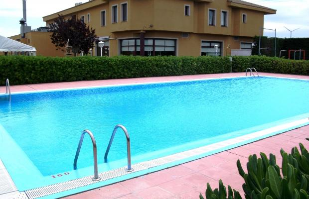 фото отеля Zenit Calahorra изображение №1