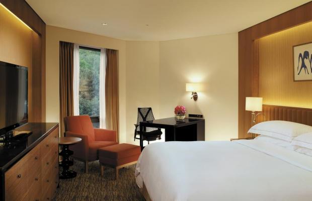 фото Grand Hilton Seoul изображение №26