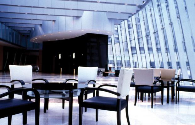 фотографии отеля Grand Hilton Seoul изображение №15