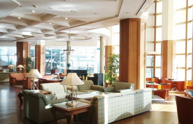 фотографии отеля Grand Hilton Seoul изображение №11