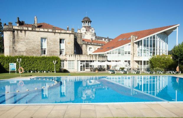 фото отеля Balneario de Mondariz изображение №9