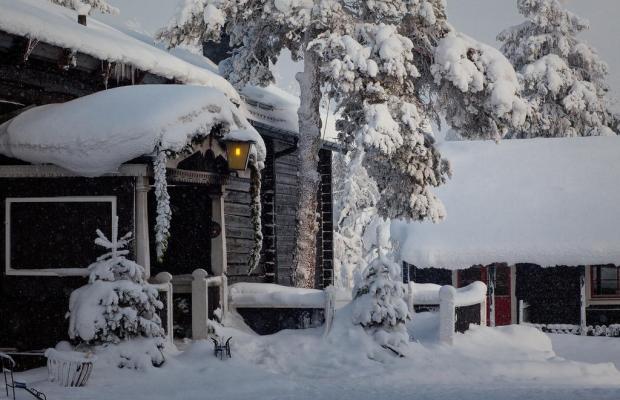 фото отеля Gammelgarden изображение №9