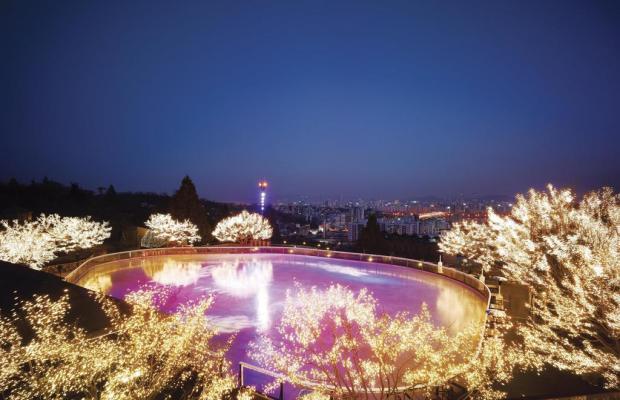 фото Grand Hyatt Seoul изображение №10