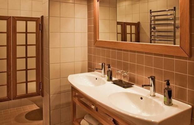 фотографии отеля Gammelgarden изображение №3