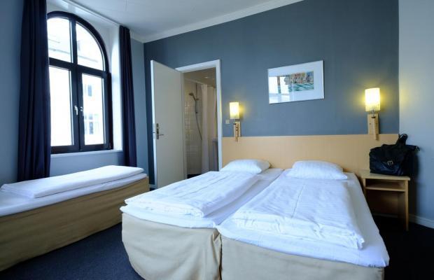 фотографии Zleep Hotel Copenhagen City (ex. Centrum) изображение №8