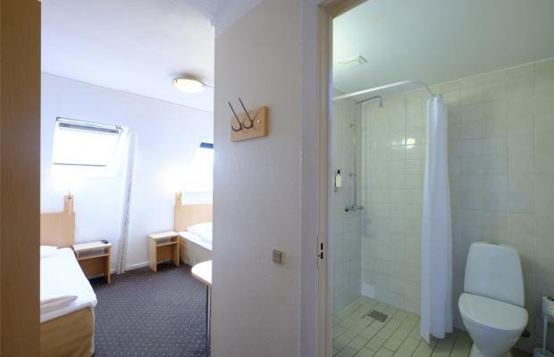 фотографии Zleep Hotel Copenhagen City (ex. Centrum) изображение №4