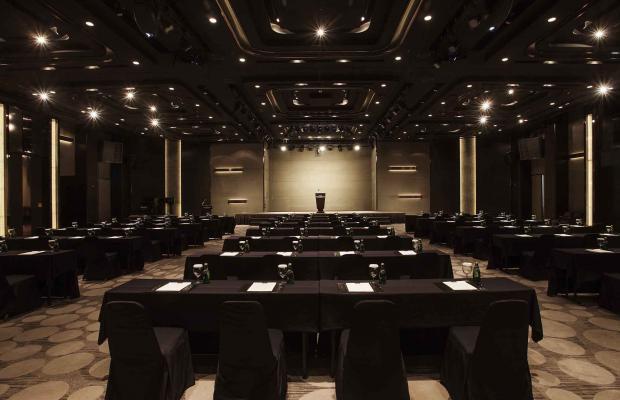 фото отеля Grand Ambassador Seoul associated with Pullman (Ex. Sofitel Ambassador Seoul) изображение №37