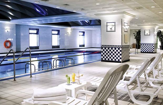 фото отеля Grand Ambassador Seoul associated with Pullman (Ex. Sofitel Ambassador Seoul) изображение №33