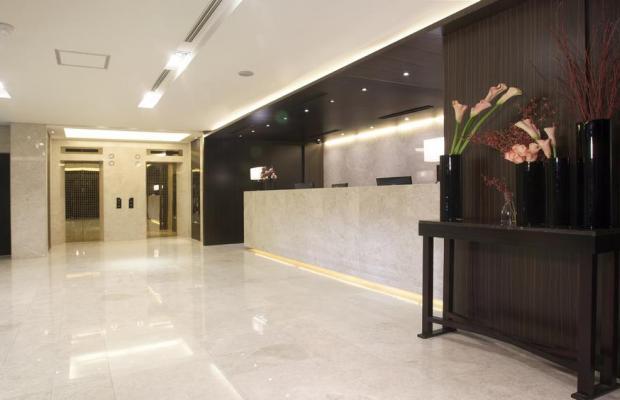 фото отеля Sunshine Hotel Seoul изображение №9