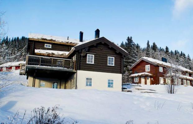 фото отеля Bjornangelagret изображение №1