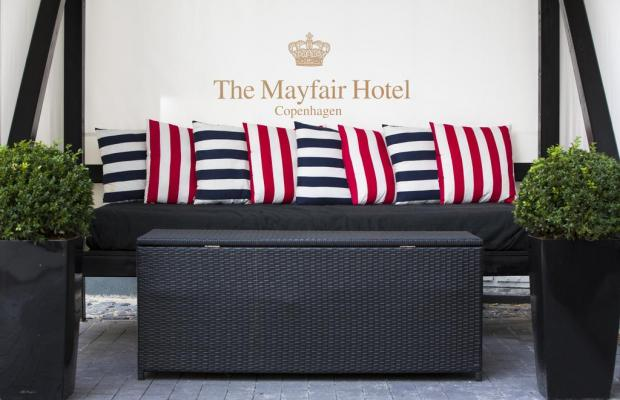 фото отеля First Hotel Mayfair (ex. Comfort Hotel Mayfair) изображение №29