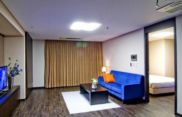 фотографии отеля Vabien Suite 2 изображение №43