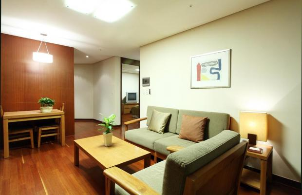 фотографии отеля Vabien Suite 2 изображение №35