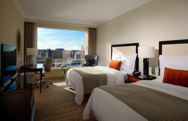 фото отеля Copenhagen Marriott изображение №17