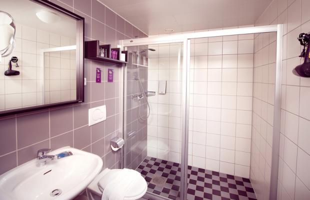 фото Clarion Collection Hotel Odin изображение №14