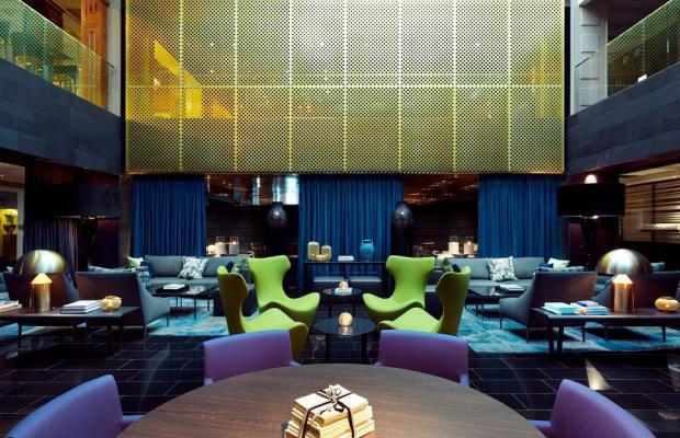 фотографии Clarion Hotel Post изображение №56