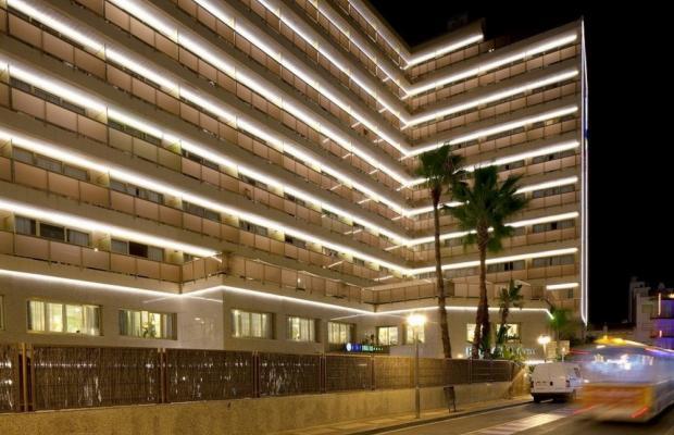 фото отеля H Top Amaika изображение №25
