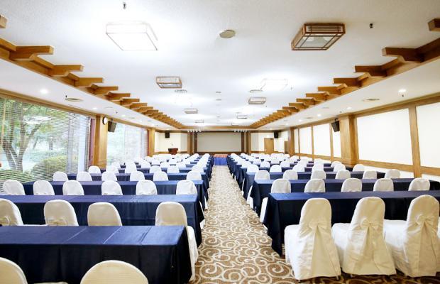 фото отеля Gyeongju Commodore Chosun изображение №45