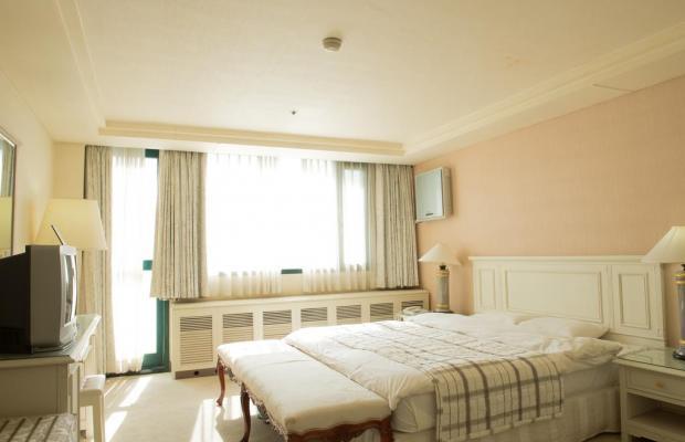 фото Sorak Park Hotel & Casino изображение №30