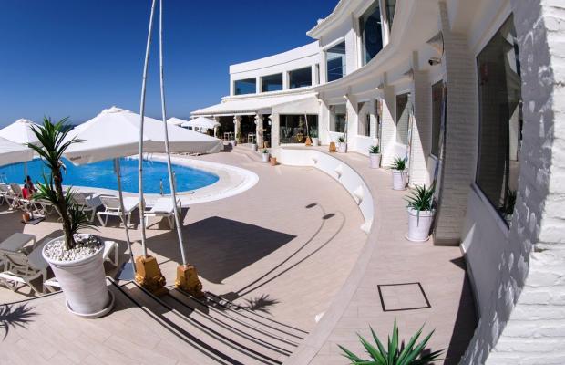 фото On Hotels Oceanfront (ex. Vime Tierra Mar Golf) изображение №26