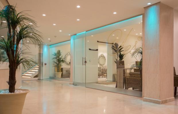 фотографии отеля On Hotels Oceanfront (ex. Vime Tierra Mar Golf) изображение №7