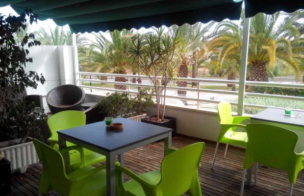 фото отеля Campanile Alicante изображение №13