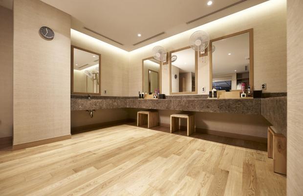 фотографии отеля Hilton Gyeongju  изображение №15