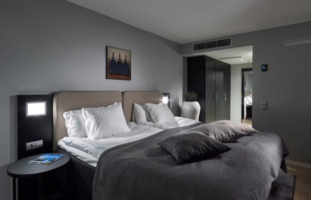 фото отеля Gothia Towers изображение №53