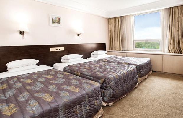 фото отеля Gyeongju Kolon изображение №17