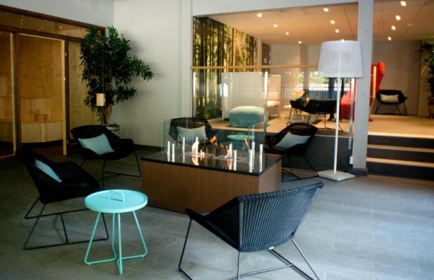 фотографии отеля Quality Hotel Panorama изображение №23