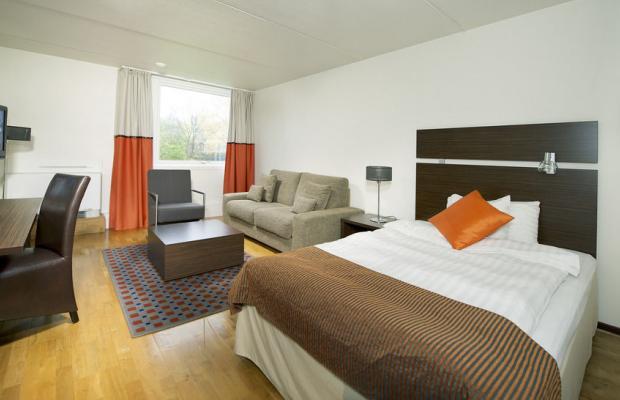 фотографии отеля Quality Hotel Winn изображение №27