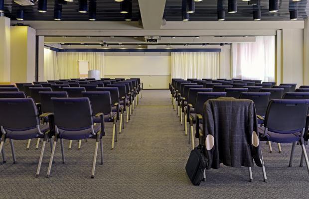 фотографии отеля Scandic Backadal изображение №3