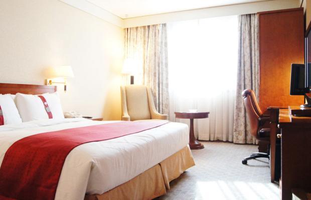 фотографии Holiday Inn Seongbuk изображение №20