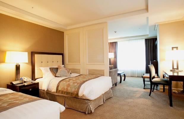 фотографии отеля Jeju Sun Hotel & Casino (ex. Crowne Plaza Hotel And Casino Jeju) изображение №11